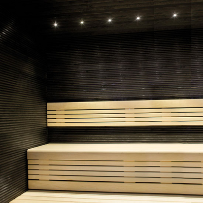 SAUNA LED-VALAISINSETTI HIGHLINE