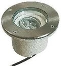 LED-VALAISIN LED-MAAVALO 3 W, IP67